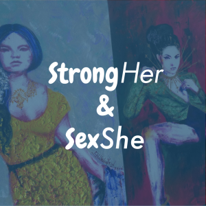 StrongHer & SexShe